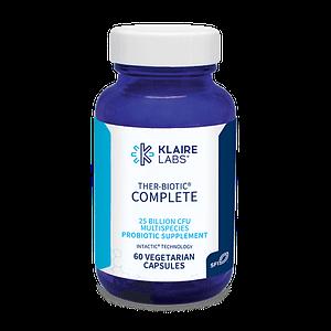 Premium Vitamins and Supplements Probiotics