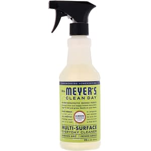Multi surface everyday cleaner