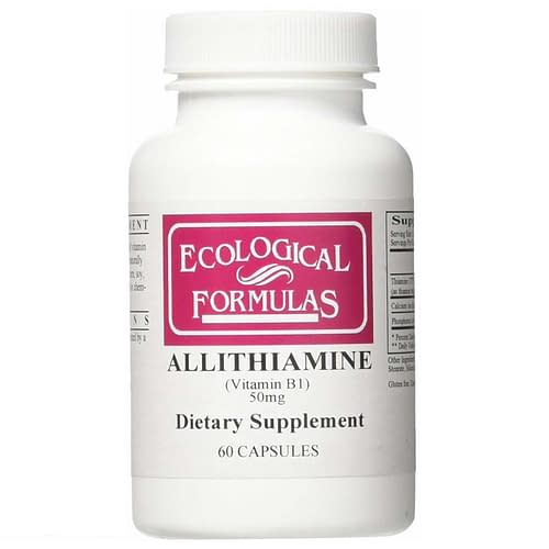 ALLITHIAMINE Vitamin