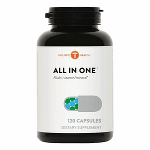 All in one vitamin