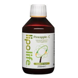 liposomal vitamin c