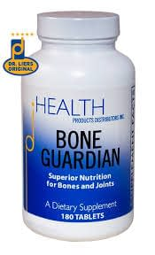 Bone Guardian - 180 tabs - HPDI